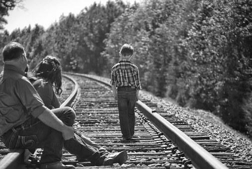 44.「自分の事は自分で」は、親のサポートと覚悟が必要。