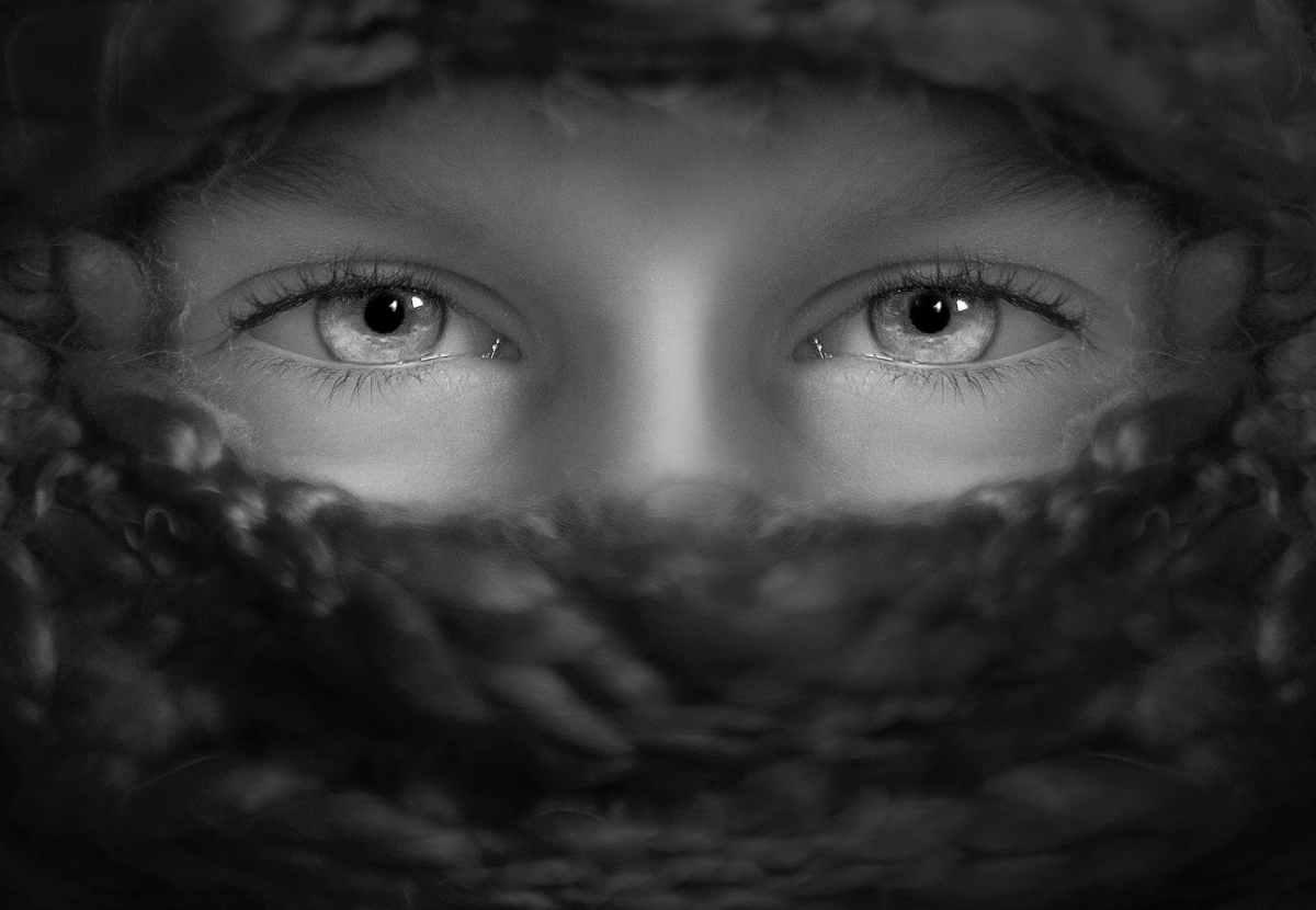 177.シルクロードの子どもたちの「瞳の輝き」